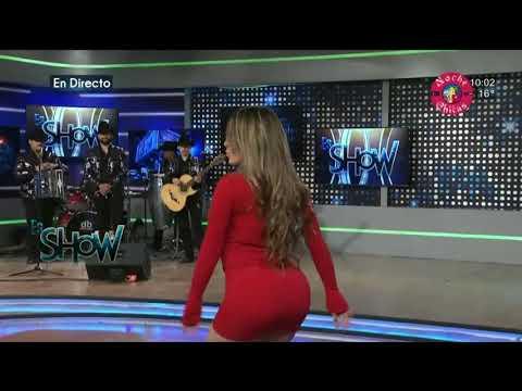 Anel Rodriguez bailando y | Suscribete