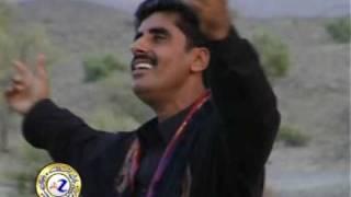 Balochi Song, Arif Baloch