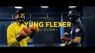 yung flexer official music video