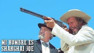 Mi nombre es Shanghai Joe | PELÍCULA DEL OESTE | Español | Full Movie