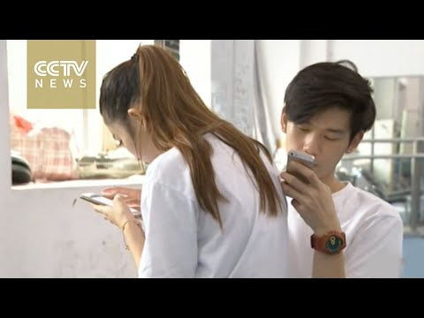 China's youth culture: Changing attitudes towards love & relationships