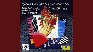 Des voiliers (Sur un poème de Claude Nougaro) (feat.Phillip Catherine, Pierre Michelot & Aldo...