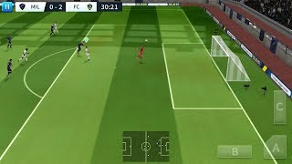 Dream League Soccer 2019 Android Gameplay #17