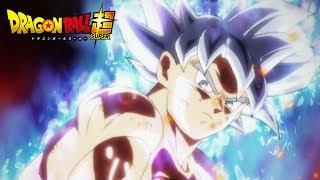 Dragon Ball Super Episode 131: Goku VS Jiren Final Battle Final Episode DBS Episode 131 DISCUSSION