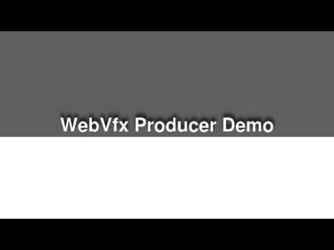 Mlt Producer Demo Html