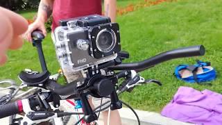 Экшн-камера X-TRY XTC110