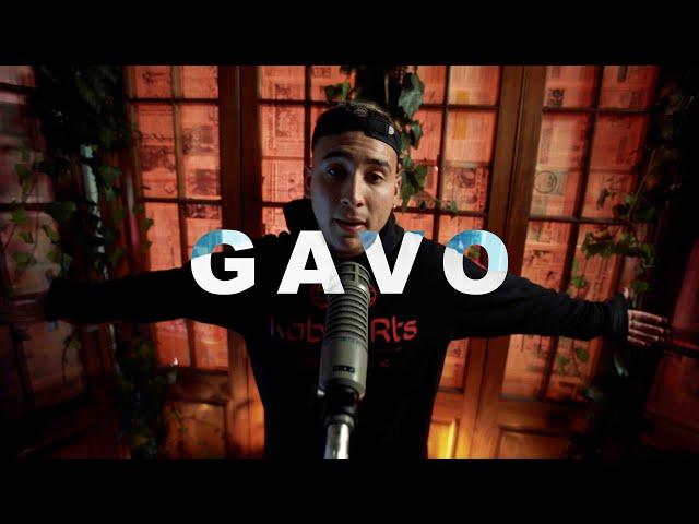 ControlR -  Gavo // Beat: DjLeft