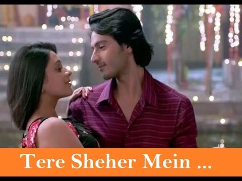 Dheere Dheere se Full song | Female version || Tere Sheher Mein
