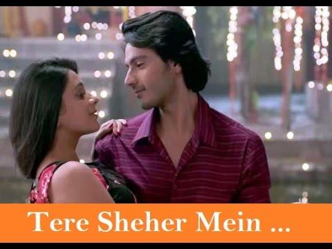 Dheere Dheere se Full song | Female version || Tere Sheher Mein