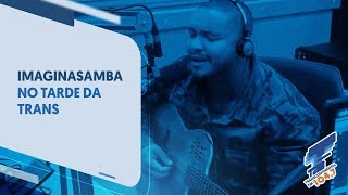 Baixar Entrevista na Transcontinental FM - Imaginasamba - 21/09/2018
