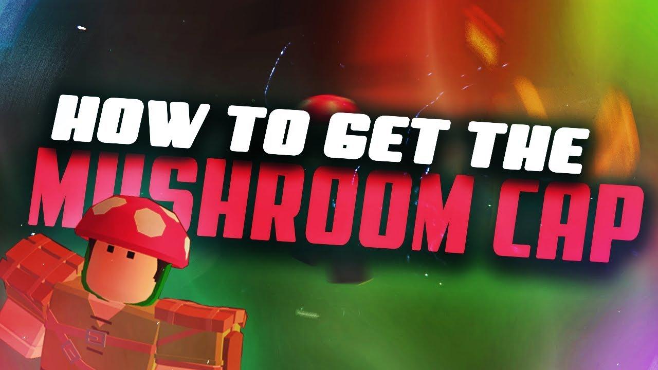 Vesteria Roblox Mushroom Pet How To Get The Rare Mushroom Hat Roblox Vesteria Guide Youtube