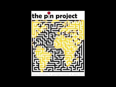 The Méxican Pin @ Radio Pin Project part 2
