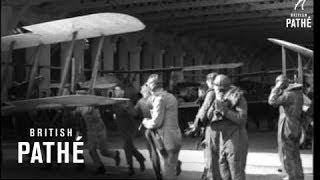 First World War Aircraft (1920-1929)