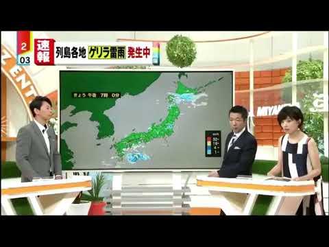 『ミヤネ屋』がノー編集で放送事故る!