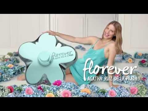 FLOREVER by Agatha Ruiz de la Prada   TV Spot 20