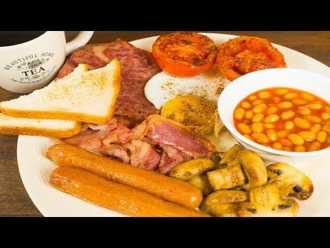English Breakfast | Full Breakfast