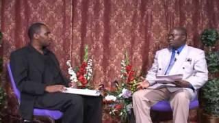 Ajabu Africa interview with Pastor Jackton Mc Beru