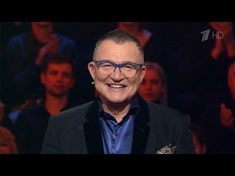 Телеведущий Дмитрий Дибров