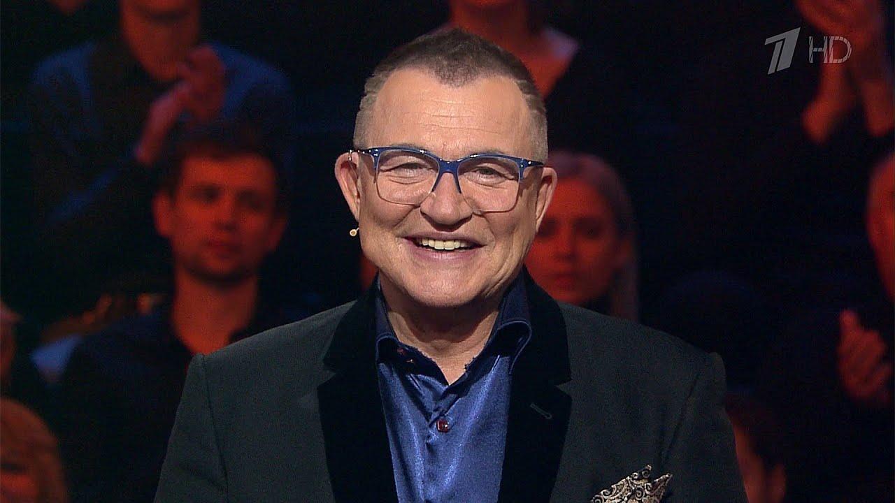 Телеведущий Дмитрий Дибров празднует 60-летие.