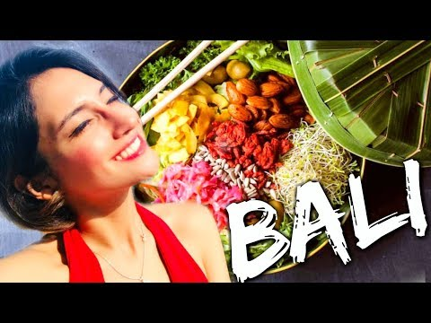 INSANELY deliscious #Vegan BALI 😍