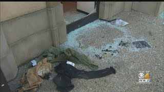 'This Is Unacceptable': Daylight Reveals Damage From Looters On Newbury Street