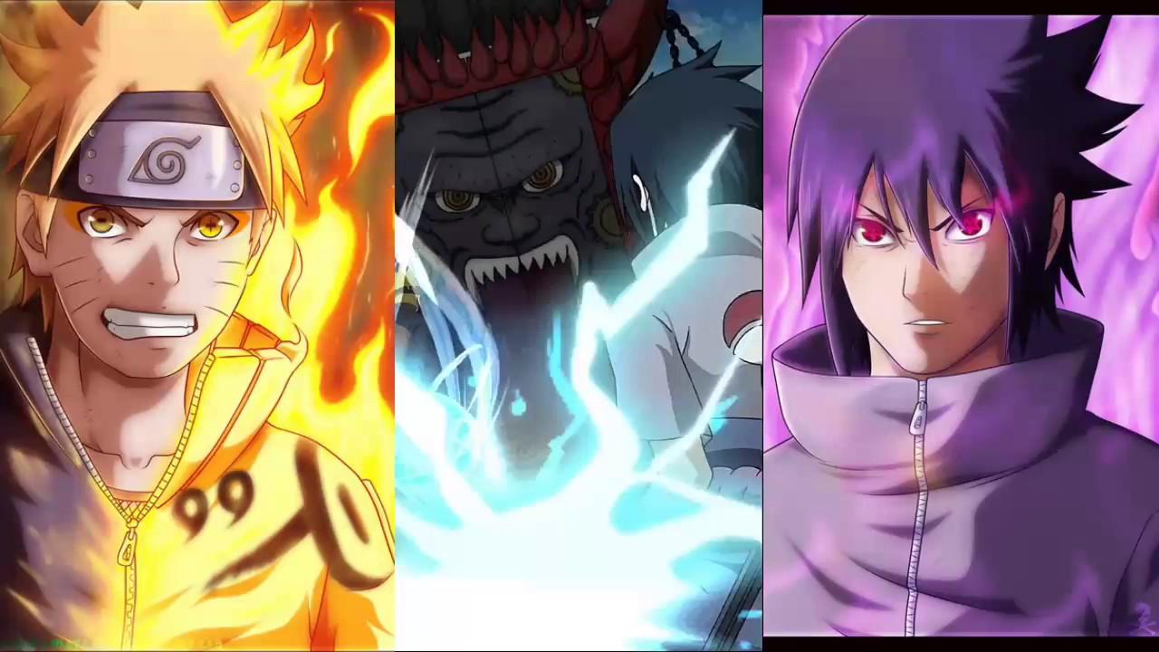 Naruto Shippuden ultimate ninja blazing - Summoning character - YouTube