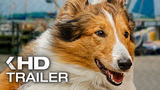 LASSIE Trailer German Deutsch (2020)