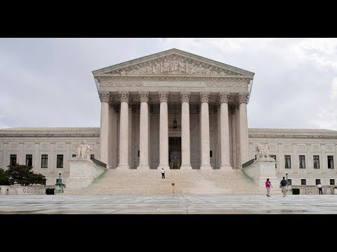 BREAKING: U.S. Supreme Court Allow Trump Full Travel Ban- LIVE Coverage