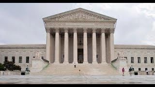BREAKING: U.S. Supreme Court Allow Trump Full Travel Ban- LIVE Coverage