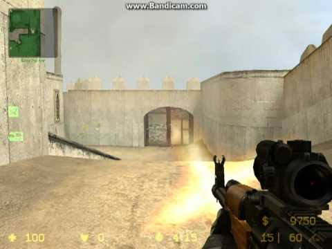 скачать игру Counter Strike Source Modern Warfare 3 через торрент - фото 7