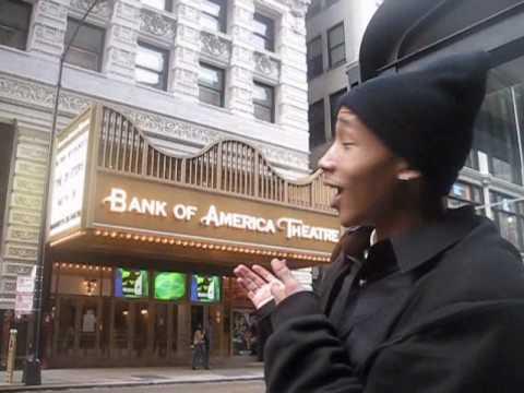 Nino Reece - Accountant [Video Skit]
