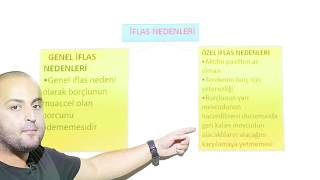 100 SORUDA İCRA-İFLAS HUKUKU SON VİDEOMUZ:):)