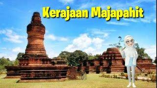 Download Kerajaan Majapahit I Mahapatih Gajah Mada (Kelas 4 Tema 5 Subtema 1)