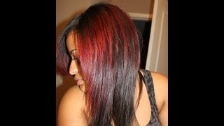 Braidless Sew-in