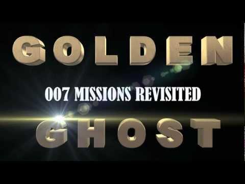 007 Missions: Golden Ghost teaser trailer