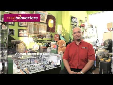 Cash Converters Malaysia 2015