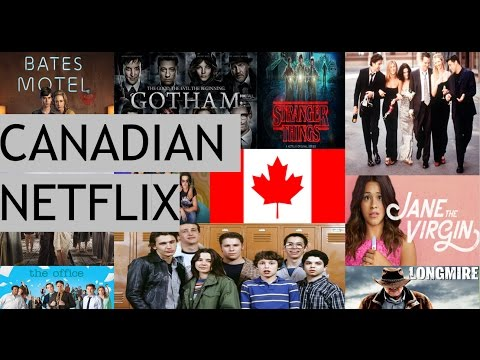 10 s you Should Watch on Canadian Netflix