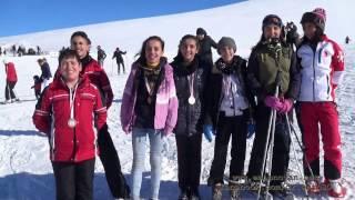 hakkari kayak merkezi tanıtım belgeseli 2016