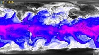 Vesihöyry (absoluuttinen kosteus)