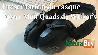 Radio Ear Muffs With Bluetooth