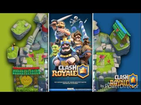 Clash Royal - Records avec Mdrrr cr