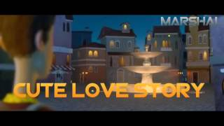ed-sheeran---dive-song-with-cute-love-story-animated