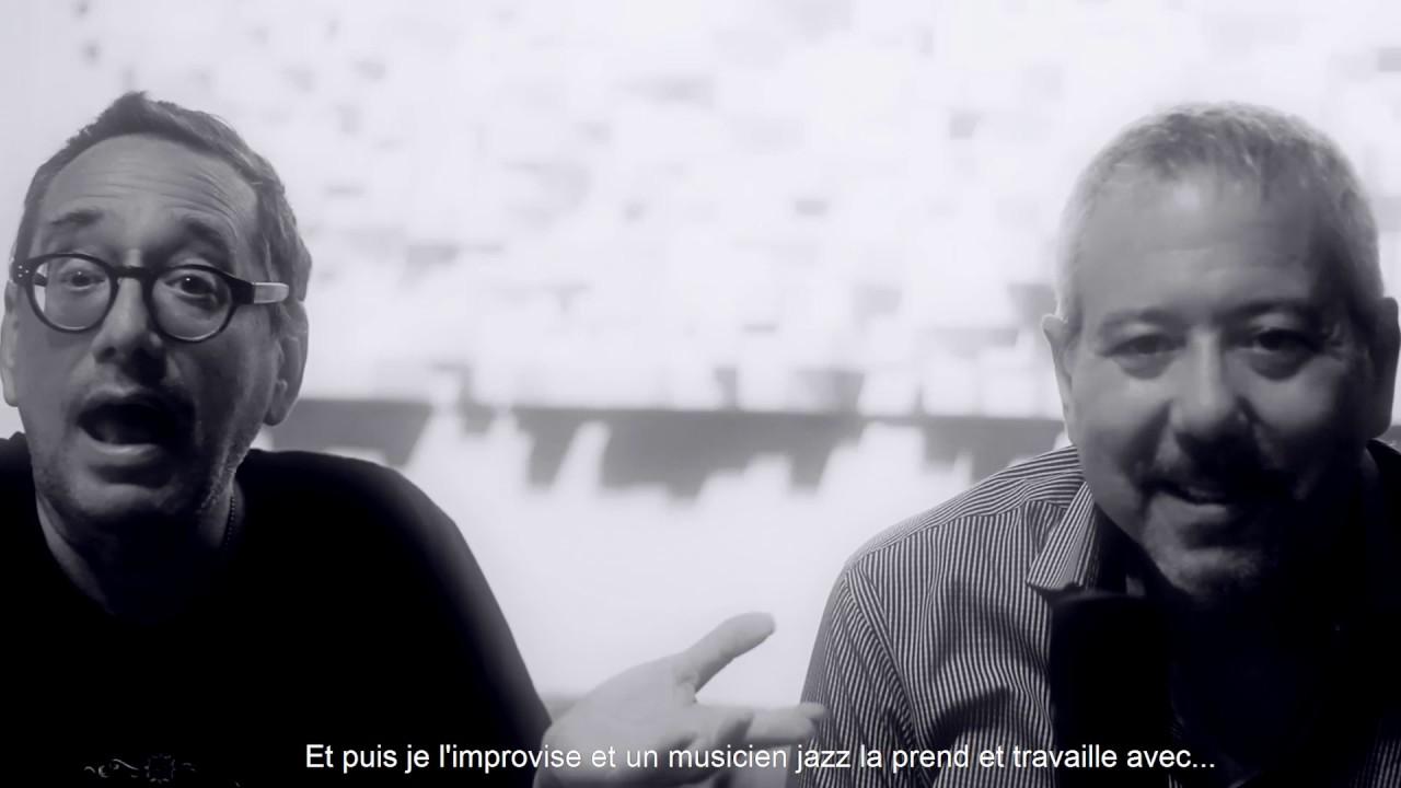 John Zorn - Bagatelles Marathon à la Philharmonie de Paris