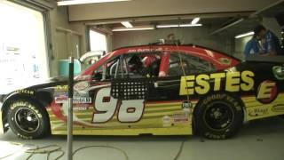 Garagecam Keeps Its Head On A Swivel In Indy