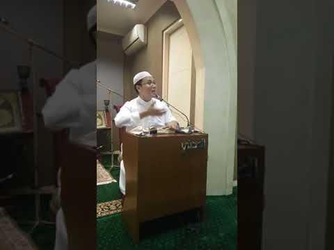 Ustad DR.Menachem Ali (X Pendeta Kristen Orthodox) Persamaan TRINITAS (kristen) dgn TRIMURTI (hindu)