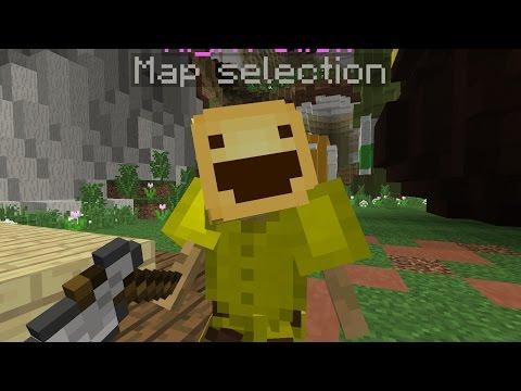 VFW - Minecraft ตะลุยมินิเกม อย่ากดแชร์ อายเค้าไม่ต้องดูก็ได้คลิปนี้