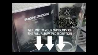 Imagine Dragons Tiptoe Lyrics HD [NIGHT VISIONS ALBUM DOWNLOAD]