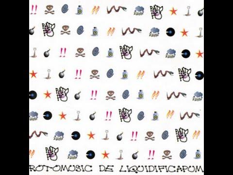 Patofú - Rotomusic Liquidificapum - Full Album  Álbum Completo