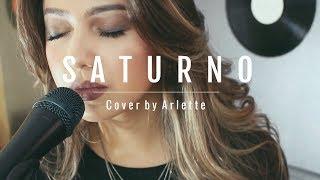 Pablo Alboran - Saturno (Cover by Arlette)