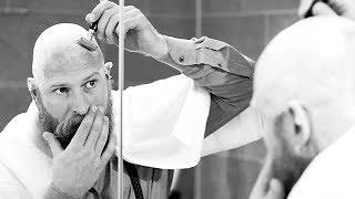 Glatze rasieren? Wir geben dir Tipps für die Rasur deiner Glatze | blackbeards